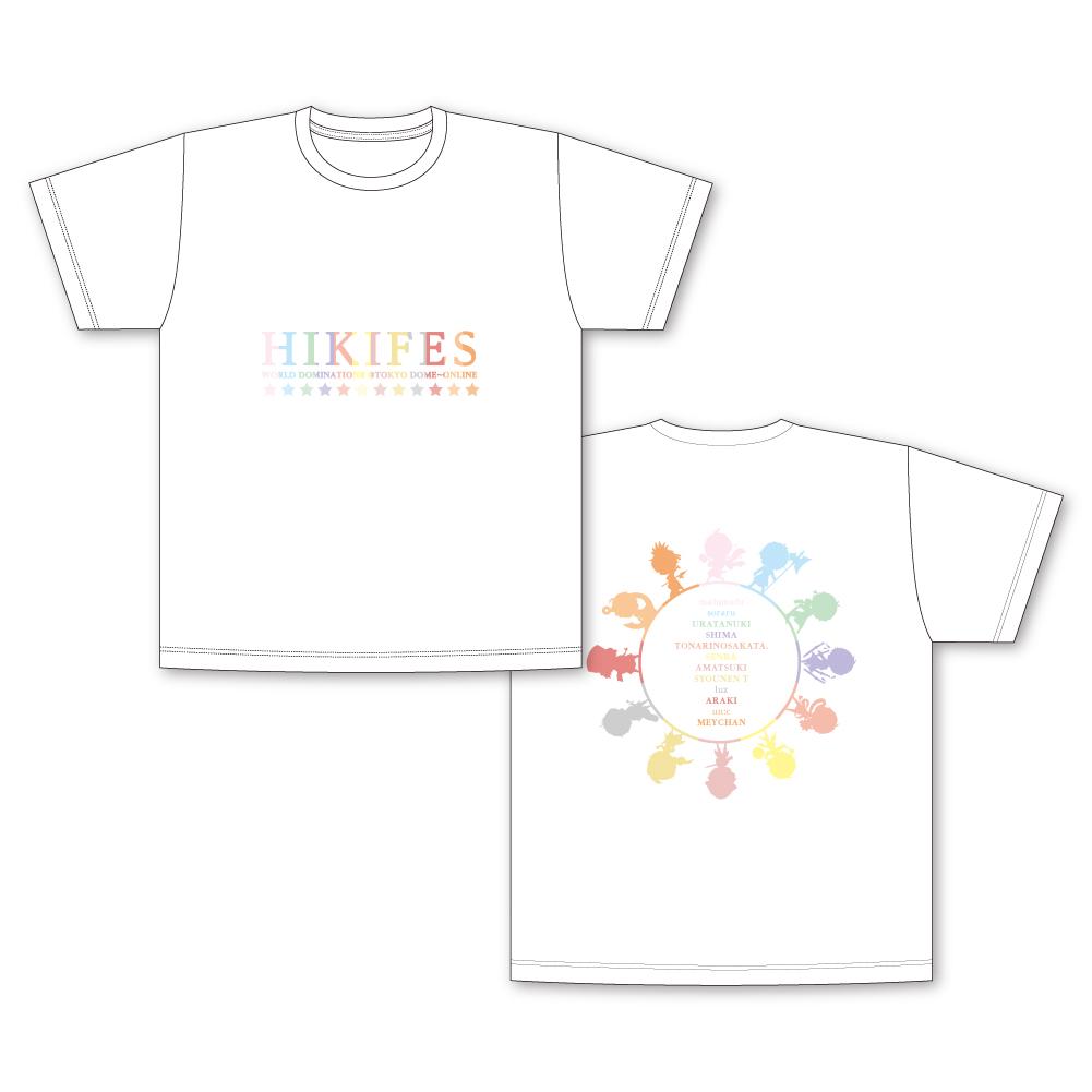 【HIKI FES 2021】BIG T-shirt