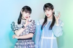 """harmoe 1st single """"Kimagure Ticktack"""" Normal Edition(CD only)Release in March 10th 2021 No.2"""