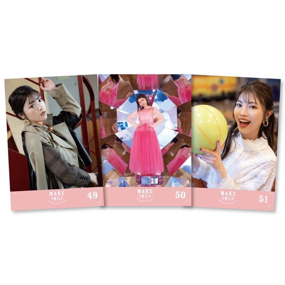 "Ishihara Kaori 2nd LIVE ""MAKE SMILE"" Photo Set C"