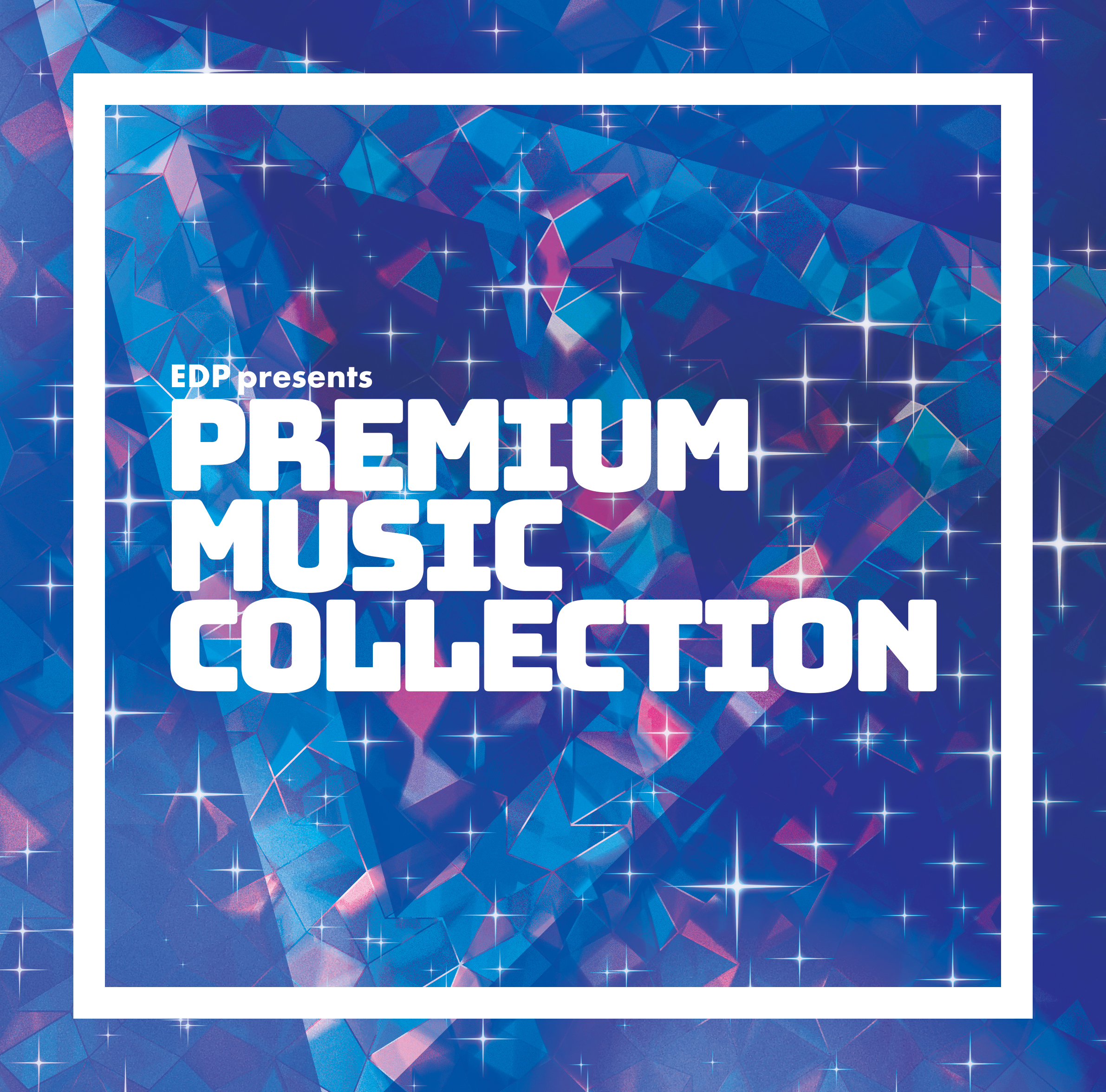 EDP presents Premium Music Collection Release in March17th 2021