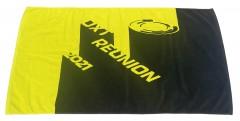 OxT REUNION Bath Towel