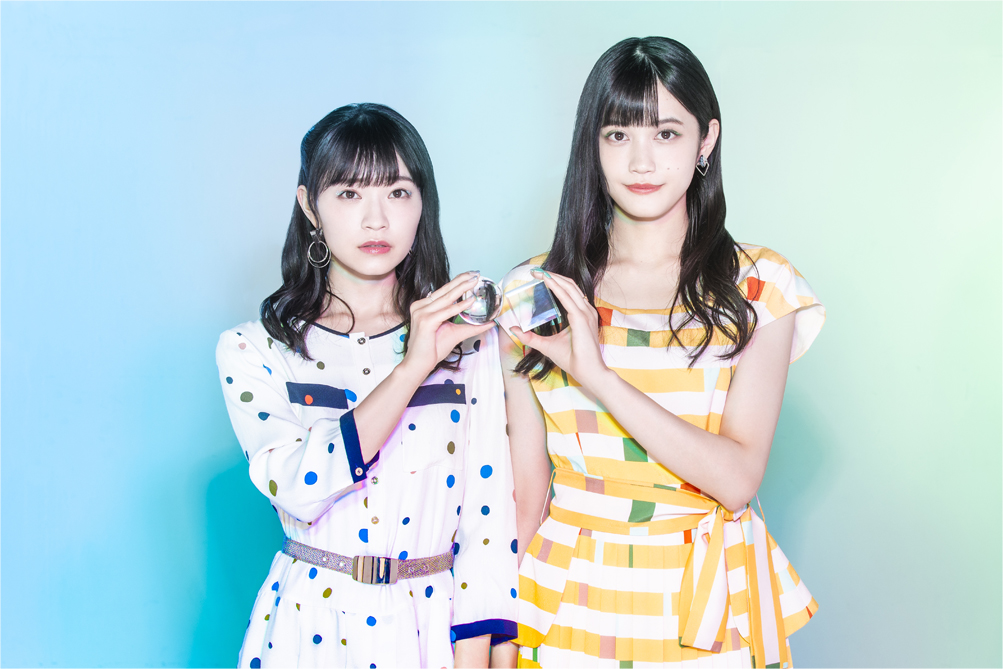 "harmoe 2nd single ""Mermaid at our own pace"" Limited Edition(CD+Blu-ray )Release in August 18th 2021"