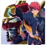 """【Anime jacket version】Oishi Masayoshi  6th single """"Imperfect"""" (CD only)"""