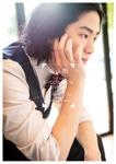"Fukuyama Jun ""BOCCHI SHOW 2020"" Blu-ray Release in May 19th 2021"