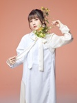 "Kito Akari 1st mini Album  ""Kaleidoscope"" Normal Edition (CD only) No.2"
