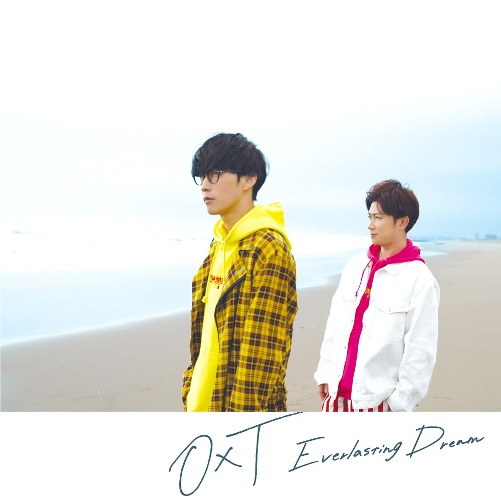 """OxT  """"Everlasting Dream"""" Normal edition (CD only)"""