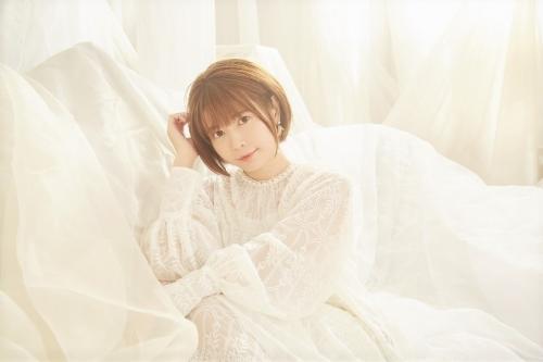 """Taketatsu Ayana Concept Album """"Méli-mélo meli mellow"""" Normal Edition(CD only) Release in Sep 15th 2021"""