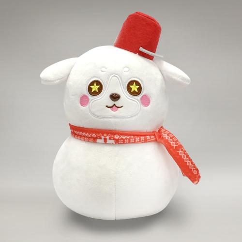 Sakataken Yukidaruma Plush Doll