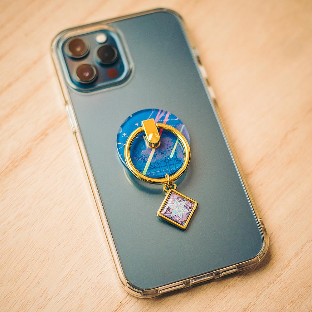 【soraru】Smart Phone Ring No.1