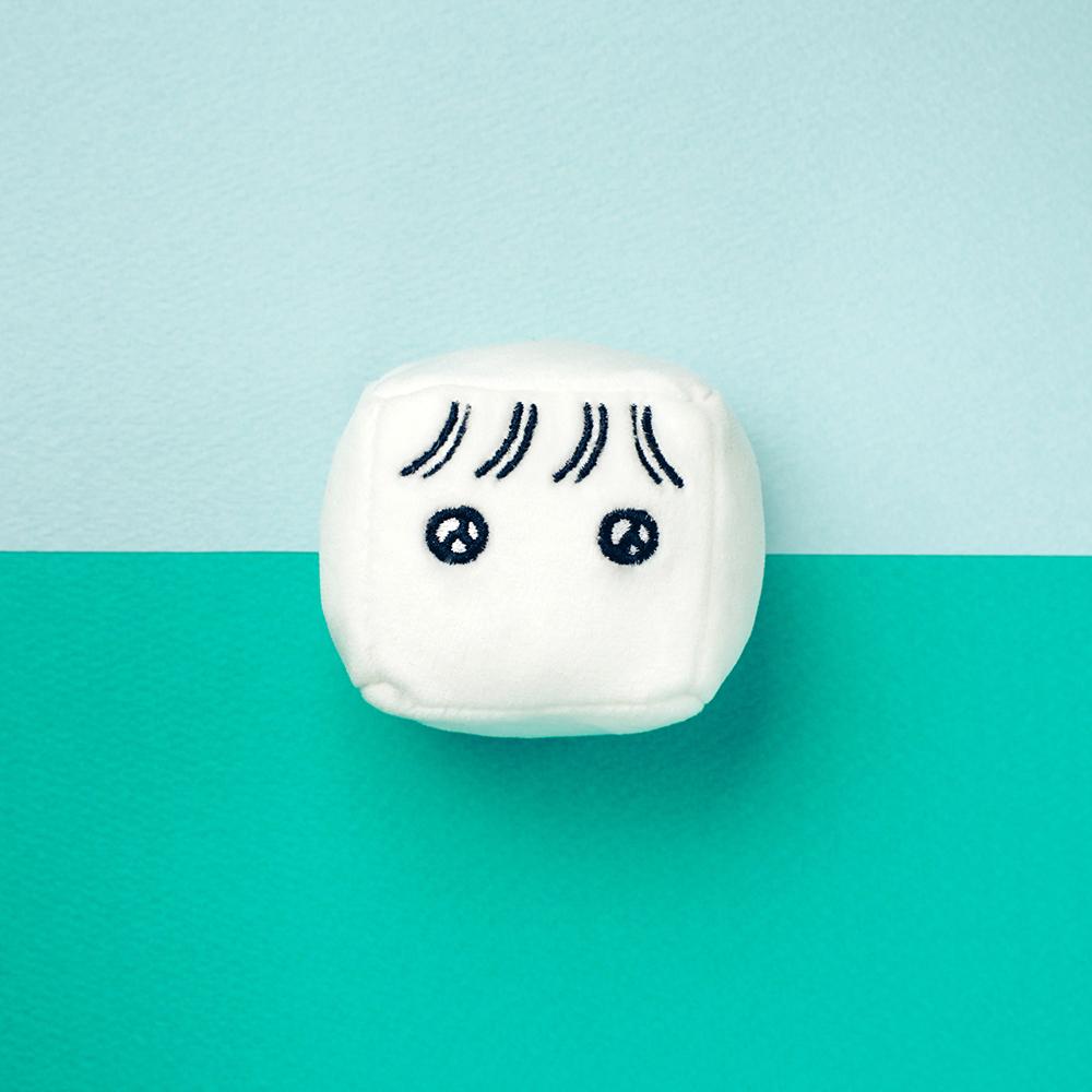 【soraru】Guniguni Hanpen (teary-eyed)