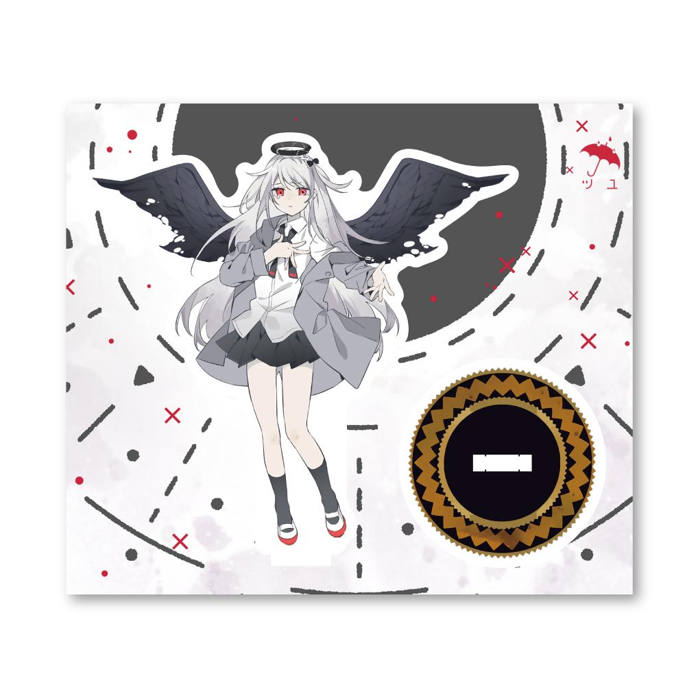 【TUYU】Acrylic Stand