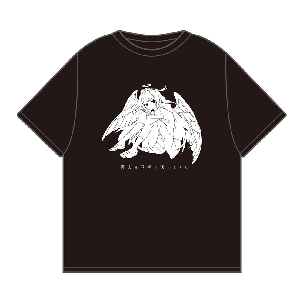 【TUYU】BIG T-shirt