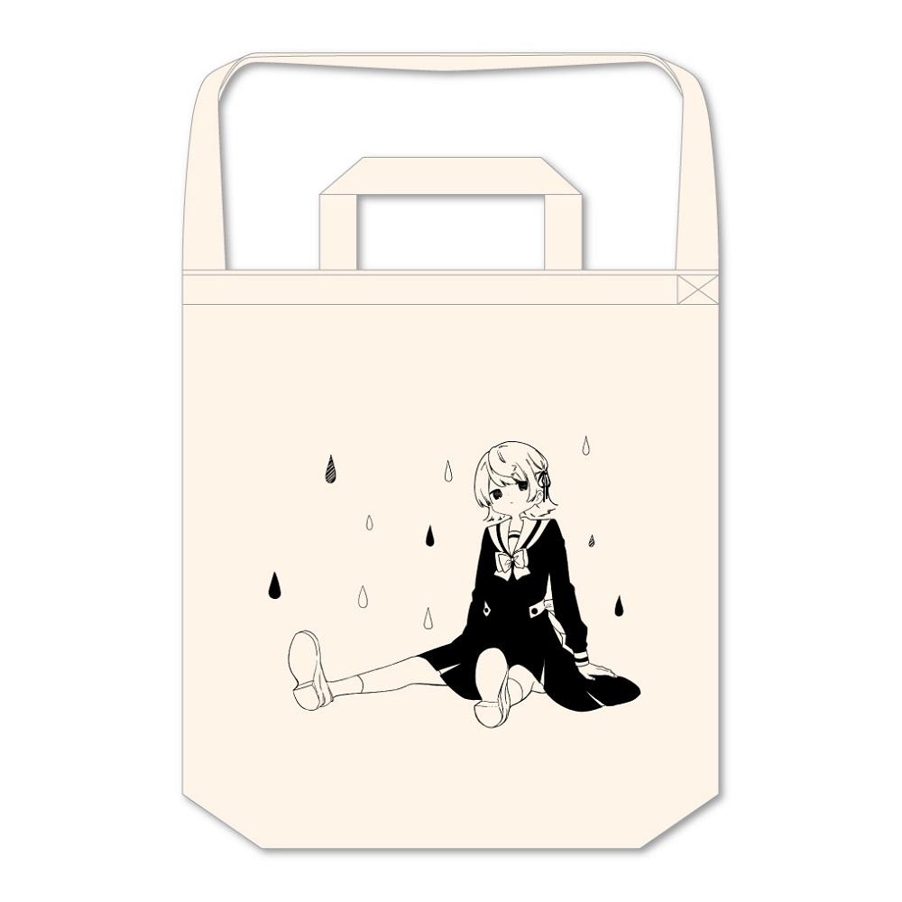 【TUYU】Tote Bag