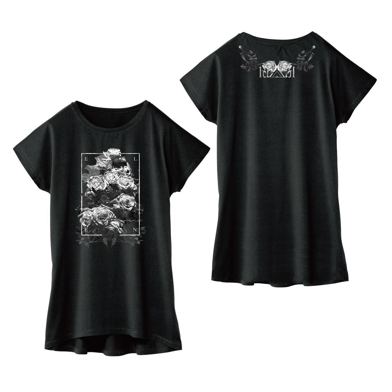 【5th TOUR -ELEVEN-】T-shirts