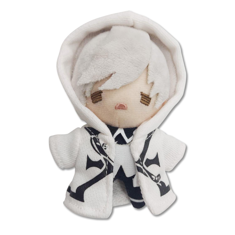 【5th TOUR -ELEVEN-】Plush Doll (Kyoso-sama ver.) No.2