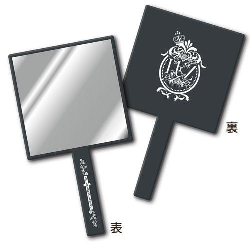 【5th TOUR -ELEVEN-】Square Hand Mirror