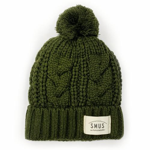 URATANUKI Knit Cap