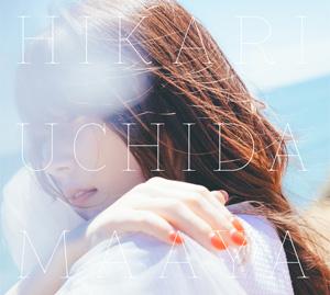 "【canime limited version】Uchida Maaya 3rd Album ""HIKARI""(CD+2Blu-ray)Release in Oct 27th 2021"