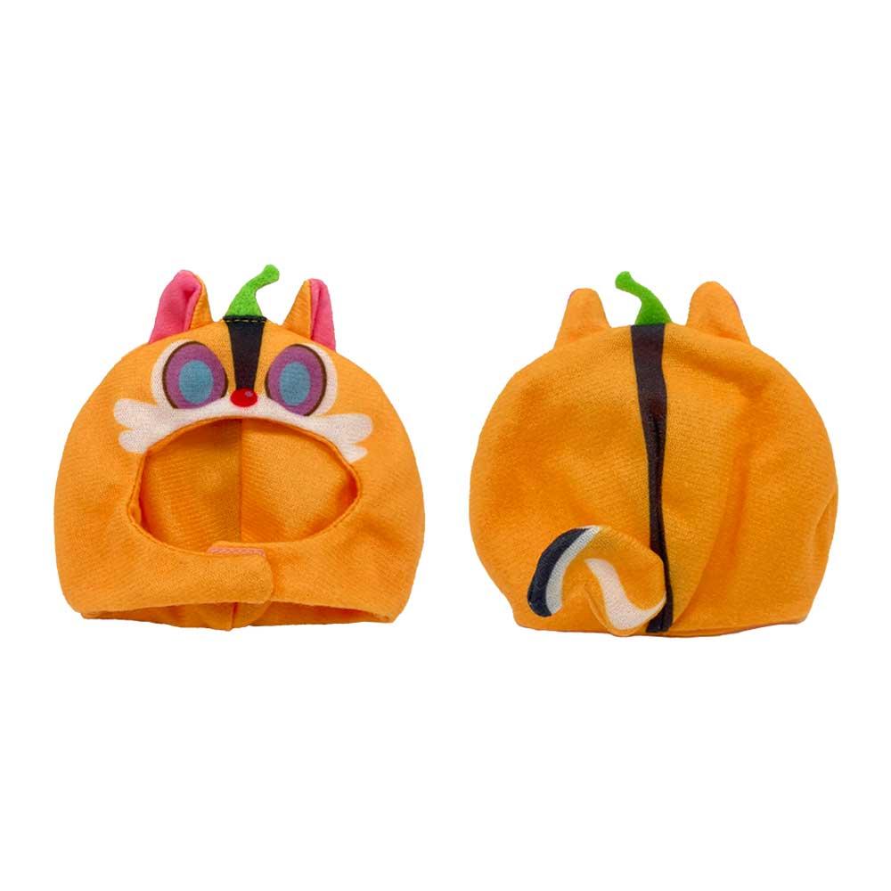 Beads Mascot Cover MAHRU (Kabocha-style) (URASHIMASAKATASEN Halloween 2021)