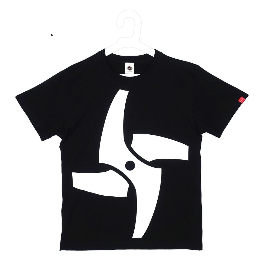Shuriken  T-shirt  size L