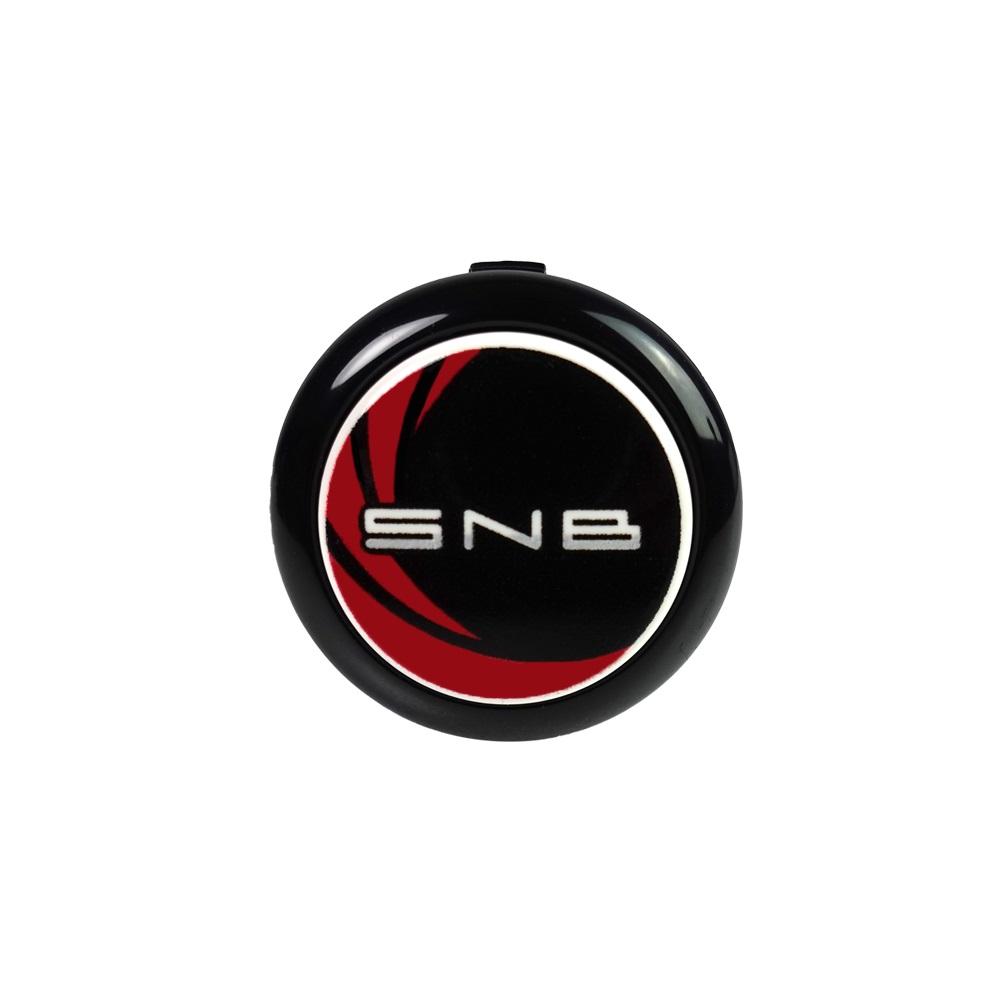 SNB Arcade Button SANWA. Black