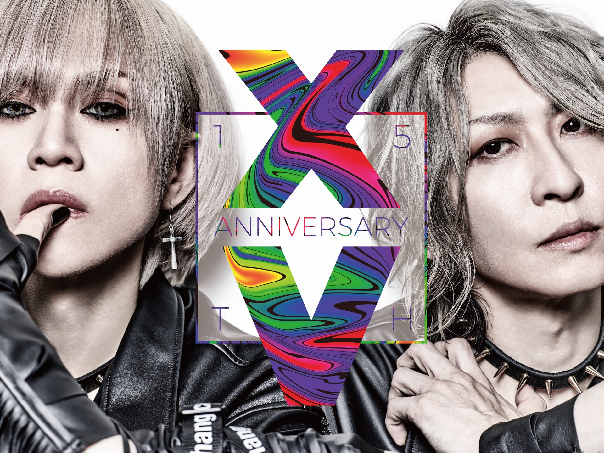 """LM.C 15th Anniversary Complete Music Video Collection""""THE MUSIC VIDEOS '06-'21"""" Blu-ray+CD Release on November 17th,2021 No.2"""