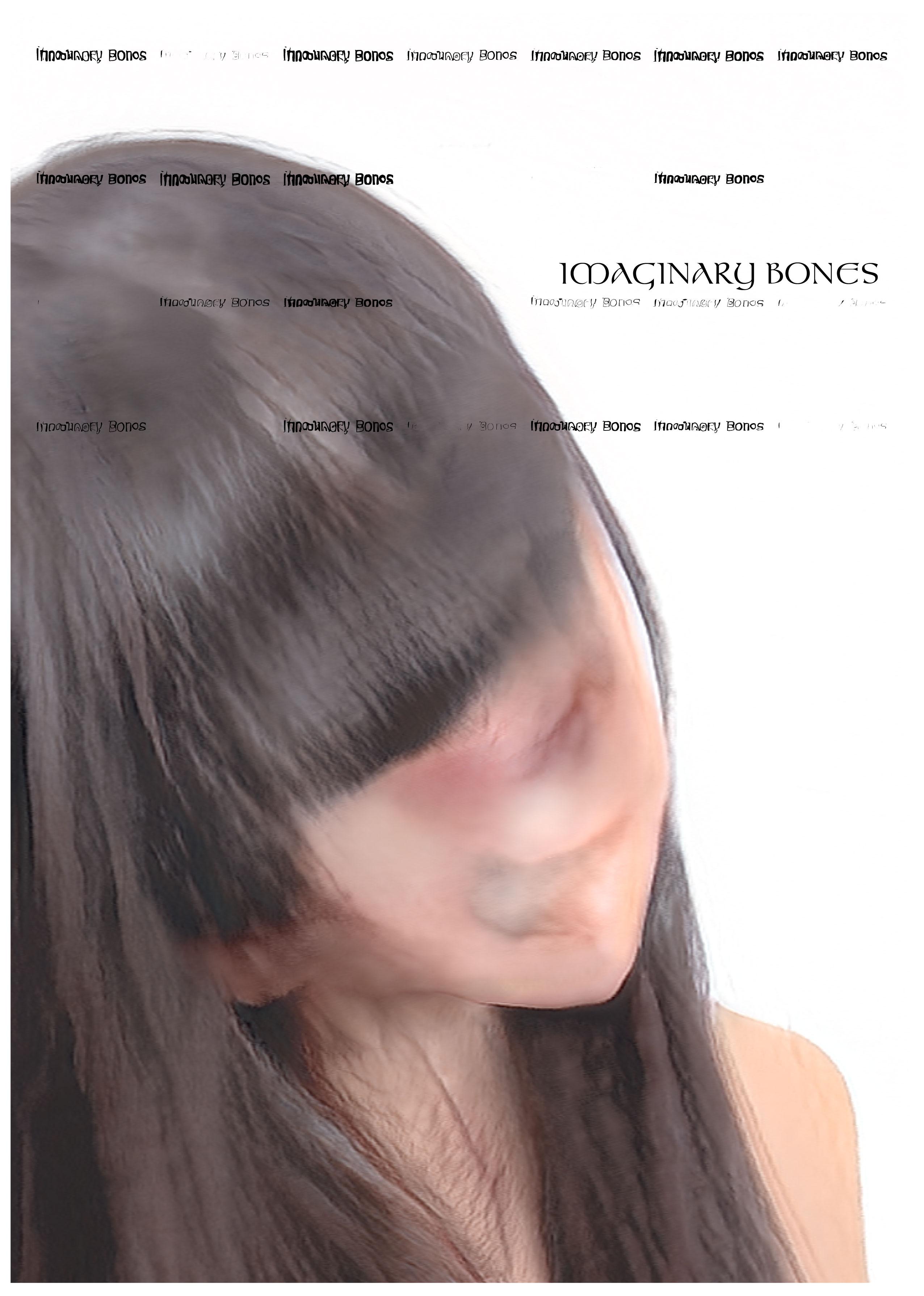 "【Limited Edition with NFT art】Yuma Kishi ""Imaginary Bones"" Release on Feb 28th 2022"
