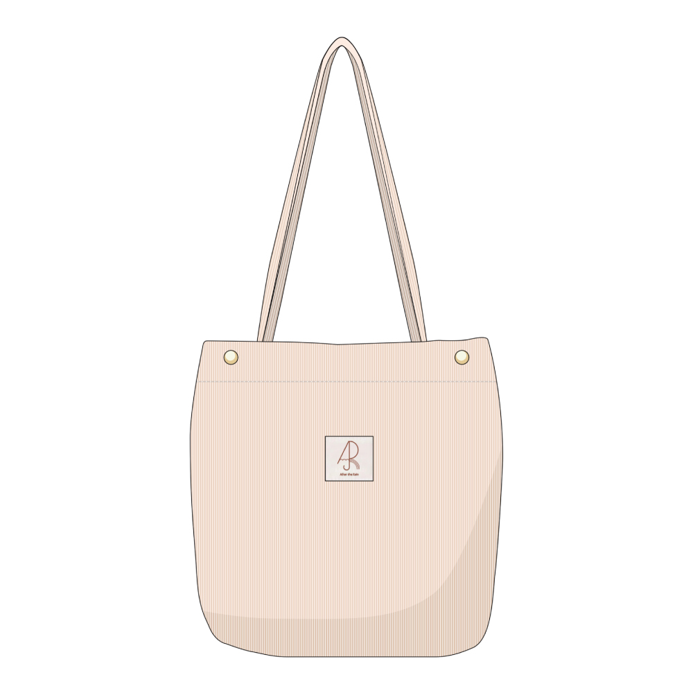 【After the Rain ONLINE LIVE 2021 -5th ANNIVERSARY-】 Tote Bag