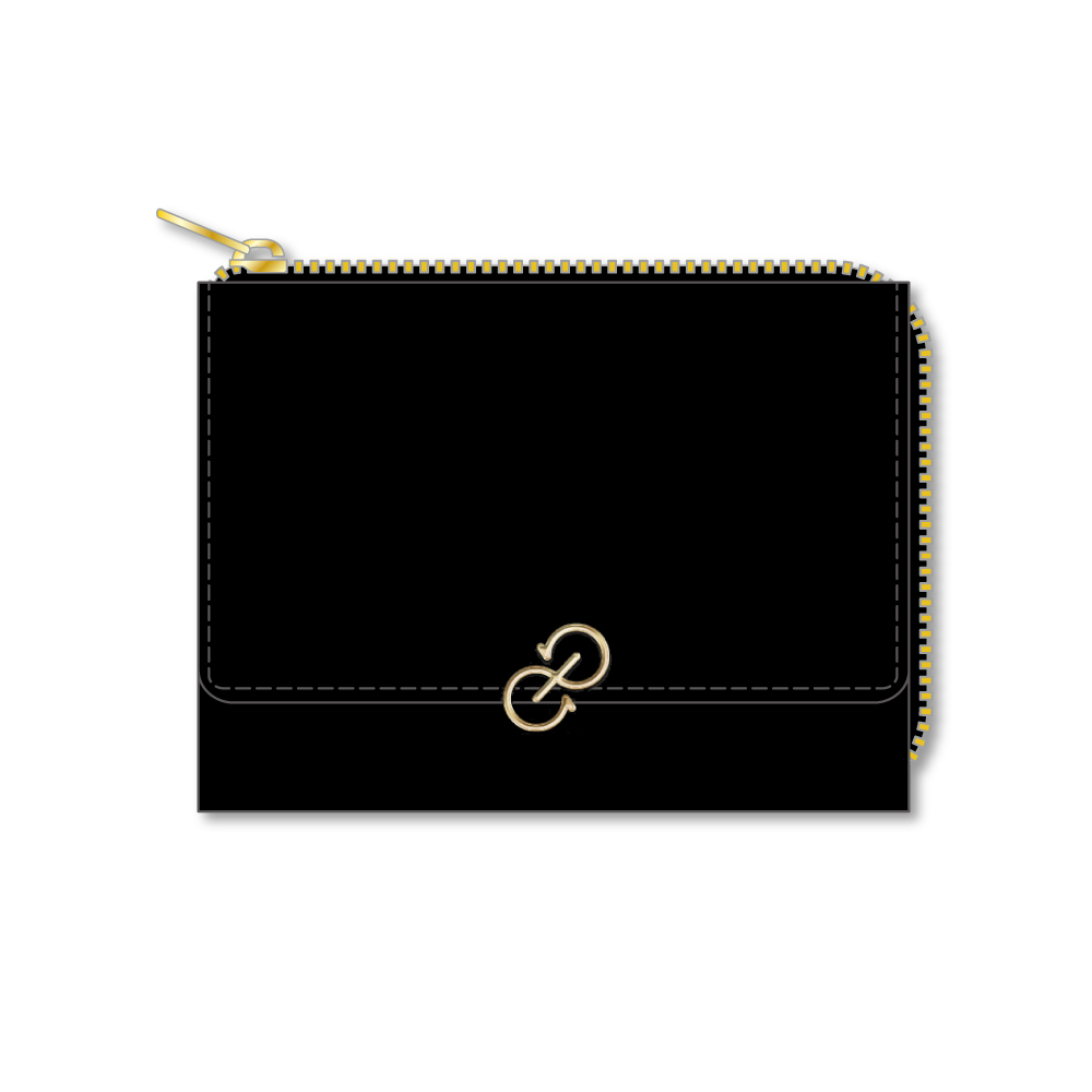 【After the Rain ONLINE LIVE 2021 -5th ANNIVERSARY-】 Mini Wallet