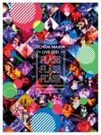 """UCHIDA MAAYA LIVE 2021""""FLASH FLASH FLASH"""" Blu-ray Release on Dec 16th 2021"""