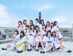 "AiRBLUE CD single ""Start Line""/""Hajimari no Kanenone ga Narihibiku Sora"" Limited Edition(CD+Blu-ray) Release on 26th Jan 2022"