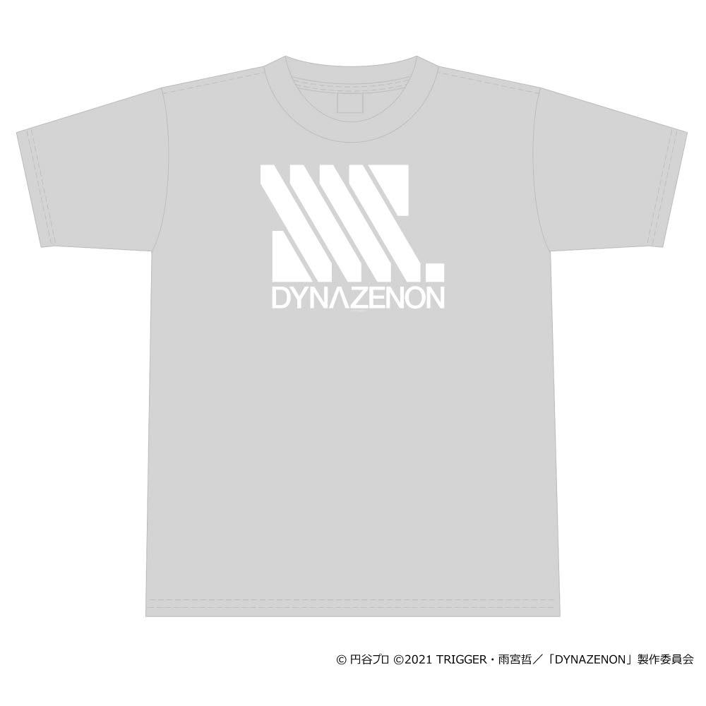 SSSS.DYNAZENON  T-shirt (size Free) Shipping starts from  early March 2021