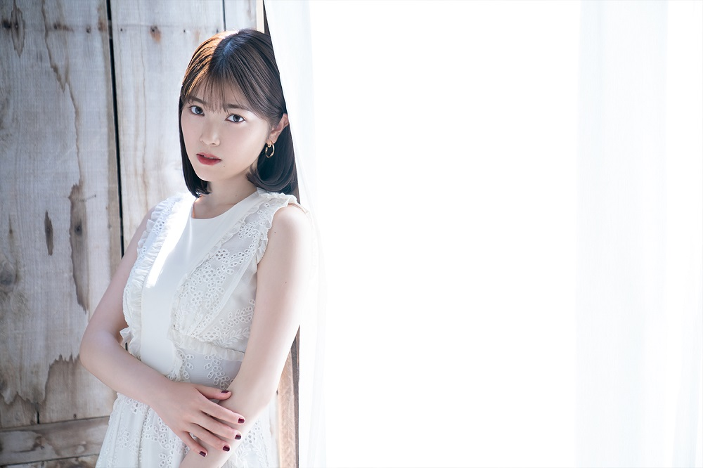 "Ishihara Kaori 6th Single ""Plastic Smile"" Limited Edition (CD+DVD) Release in April 21st 2021"