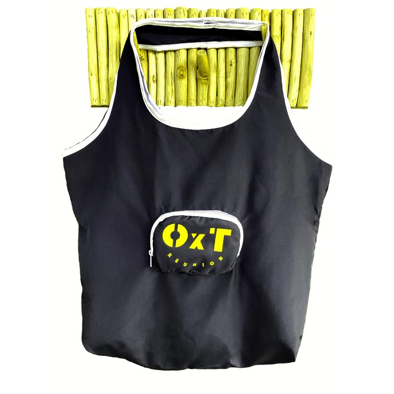 OxT REUNION Shopping Bag