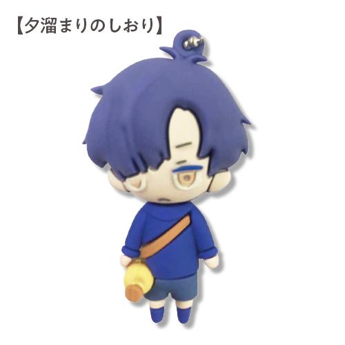 【soraru】Wonder Rubber Figure (Yudamari no Shiori) No.1