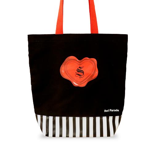 Tote Bag【AHO NO SAKATA. Red Parade】