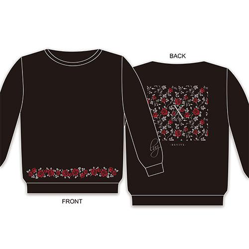 Sweatshirt (luz 10th Anniversary Goods -REVIVE-)