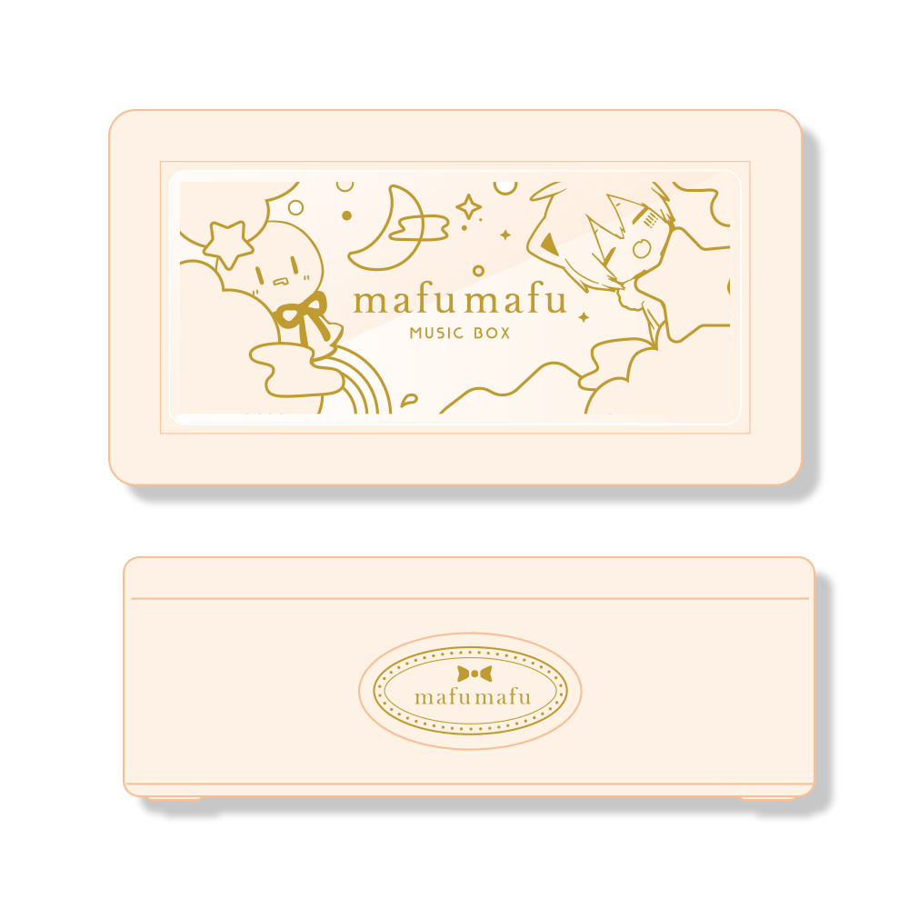 【HIKIKOMORI DEMO LIVE GA SHITAI! 2021】Music Box-Yume no mata yume-/mafumafu