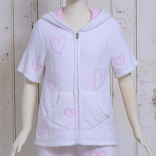 Short Sleeves Pajamas mafumafu would like/Tops