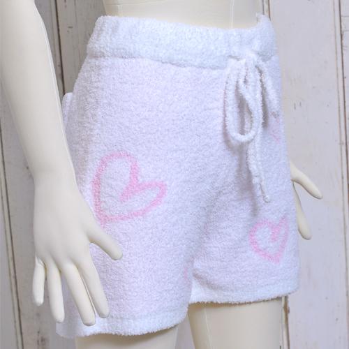 Short Pants Pajamas mafumafu would like/Bottoms