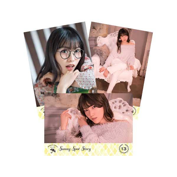 "Ishihara Kaori 1st LIVE ""Sunny Spot Story"" Photo B set No.1"