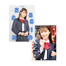 "Revue Starlight Band Live""Starry Session"" Photo Suzuko Mimori ver."