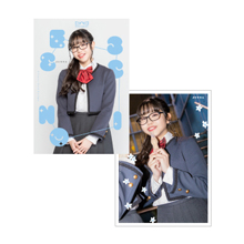 "Revue Starlight Band Live""Starry Session"" Photo Hinata Sato ver."