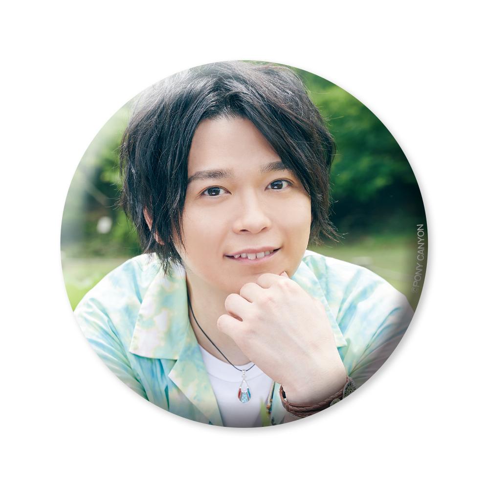 TOKI's BD 2020 Badge(5 types random)