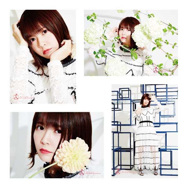 "TAKETATSU AYANA LIVE HOUSE TOUR 2019 ""A"" Photo A set"