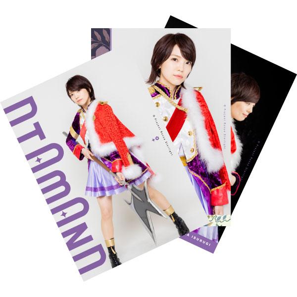 "Revue Starlight 3rd STARLIVE""Starry Diamond"" Photo Teru Ikuta ver."