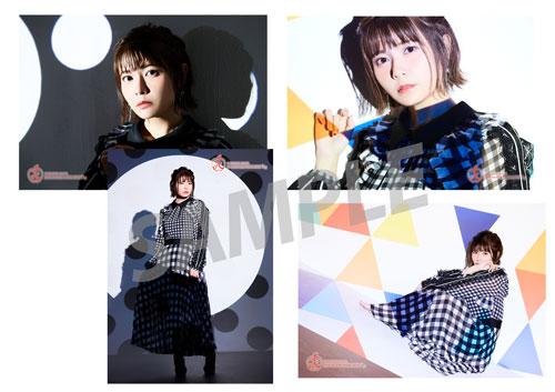 "TAKETATSU AYANA LIVE HOUSE TOUR 2019 ""A"" -Analyze-/-Another- Photo A set"