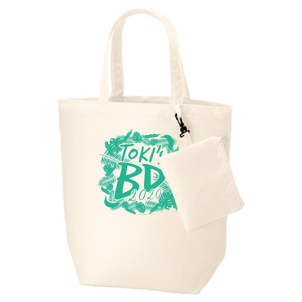 TOKI's BD 2020 Shopping Bag