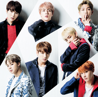THE BEST OF BTS‐JAPAN EDITION‐(CD Only)