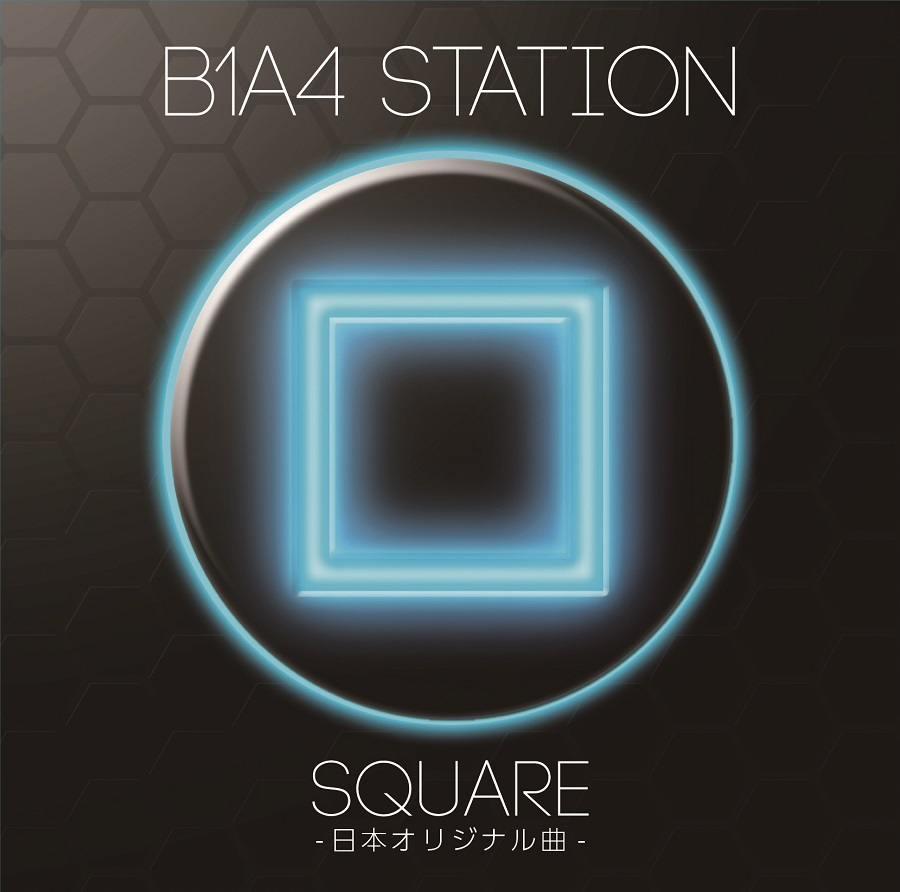 B1A4 station Square
